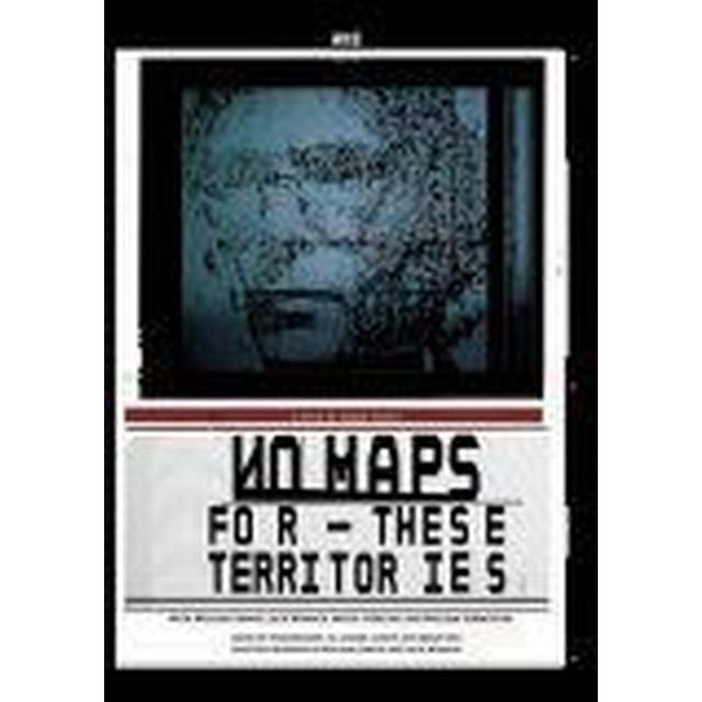 No Maps for These Territories [DVD]